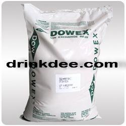 สารกรองน้ำเรซิ่น DOWEX
