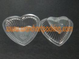 ถ้วยวุ้นรูปหัวใจ EPPC01-1