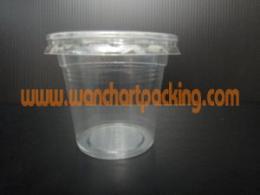 ถ้วย K-Resin 3oz U60 (พร้อมฝา)