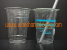 แก้ว Yodo 16oz. ใส U95 JTC1602-00