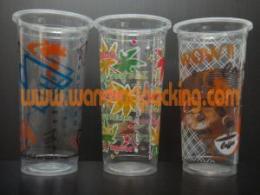 แก้ว MC 22oz. ลาย U90 EPPC2201-01
