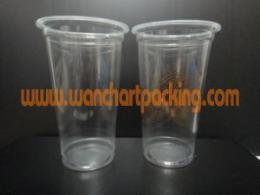 แก้ว Yodo 22oz. ใส U95 TMBC2202-0
