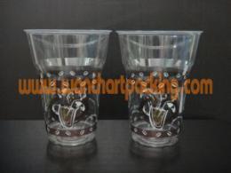 แก้ว GPPS 16oz. ลาย U95