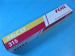 ไมโครฟอยล์ 12นิ้ว (JT-FOIL-12)