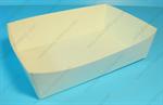 ถาดกระดาษ ถาดขนมปังขอบเรียบ (PPC-007)