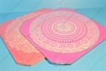 กระดาษรองเค้ก 2 ปอนด์ (UNI-8415)
