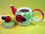 กาน้ำชาคุณเต่าทอง