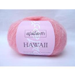 ไหมพรมอุ่นไอรัก Hawaii