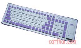 คีย์บอร์ด Keyboard K-103