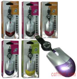 เมาส์ M-977 USB
