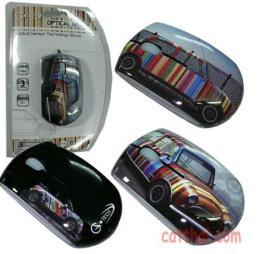 เมาส์ Mouse Car