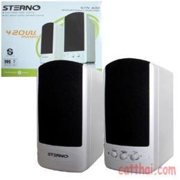 ลำโพง PPS-420W STERNO