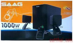 ลำโพง PPS-10R SAAG