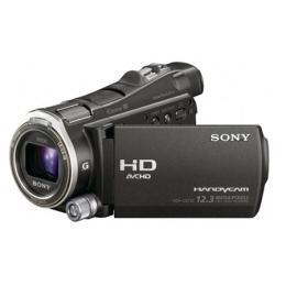 กล้องถ่ายวีดีโอ รุ่น HDR-CX700