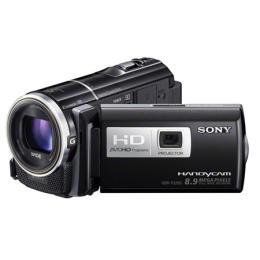 กล้องถ่ายวีดีโอ รุ่น HDR-PJ260VE