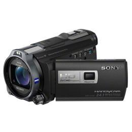 กล้องถ่ายวีดีโอ รุ่น HDR-PJ760VE