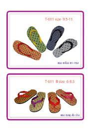 รองเท้า T-611