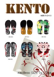 รองเท้า แบบ SM 9.5-11