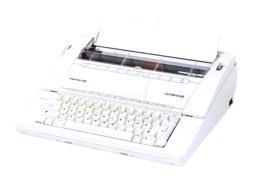 Olympia เครื่องพิมพ์ดีดไฟฟ้า รุ่น Splendid II BT