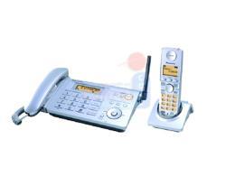 Panasonic KX-TG2873BX โทรศัพท์