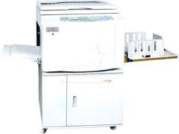 เครื่องพิมพ์สำเนาระบบดิจิตอล RONGDA รุ่น RD-4029A