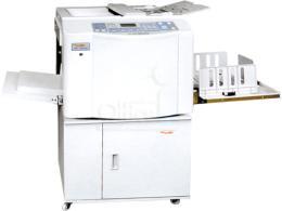 เครื่องพิมพ์สำเนาระบบดิจิตอล RONGDA รุ่น RD-3208C