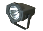 โคมไฟสาดแสง FLOODLIGHT CIRCULAR-SHAPED LUMINAIRE HI-OF 007