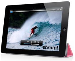 แท็บเล็ต iPad 2 WiFi 16 GB (ดำ)