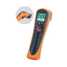 เครื่องวัดอุณหภูมิร่างกาย ตรวจวัดไข้หวัดเบื้องต้น รุ่น ST-50