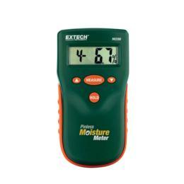 เครื่องวัดความชื้นไม้ วัตถุ แบบสัมผัส  รุ่น MO280
