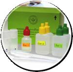 ชุดทดสอบอาหาร Synthetic Dyes Test Kit