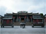 ทัวร์จีน เซียะเหมิน โกวลั่งอี้ วัดหนานผู่ถ่อ 6 วัน