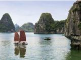 ทัวร์เวียดนาม เวียดนามเหนือ ฮานอย ฮาลอง 4 วัน CVN 1