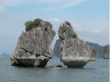 ทัวร์เวียดนาม  เวียดนาม เหนือ กลาง ใต้ 6 วัน   CVN 5