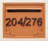 ตู้ไปรษณีย์ รหัส ND081