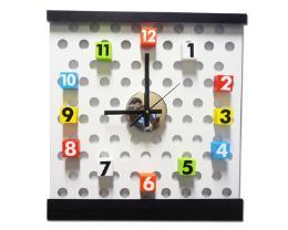 นาฬิกาแม่เหล็ก