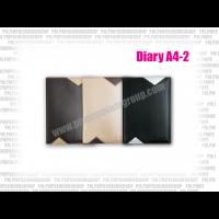 ปก Diary A4-2