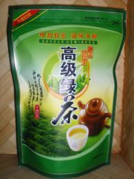 ชาอบกลิ่น ชาเขียวคัดพิเศษ