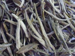 ชานำเข้า  ชาขาว-ยูนนาน Yunnan White Tea 100g