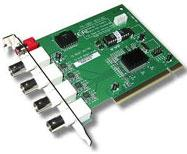 การ์ดบันทึกภาพ Huper DVR Card