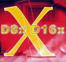 ชุดกันขโมยไร้สาย  NESS D8X