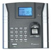 เครื่องสแกนลายนิ้วมือ F4 ( HIP-Fingerprint 4)
