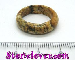 แหวนพิคเจอร์ แจสเปอร์[12039206]