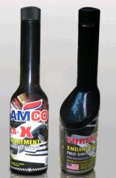 หัวเชื้อน้ำมันเครื่องยนต์ AMCO ฟอร์มูล่า-เอ็กซ์