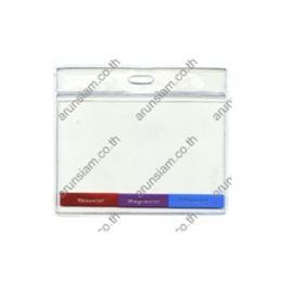 ซองพลาสติกใส่บัตร 3-M-003-07-05