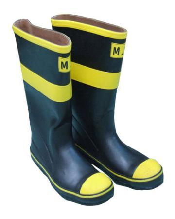 รองเท้านิรภัย รุ่น MT01