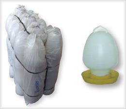 ถังอาหารไก่ รหัสสินค้า Poultry Equipment-005