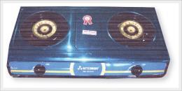 เตาแก๊ส  รหัสสินค้า KM-G024V