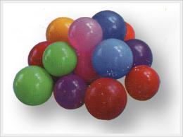 ลูกบอลพลาสติก รหัสสินค้า PlasticToys-011