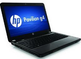 โน๊ตบุ๊ค รุ่น HP G4-1240TX Gray
